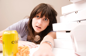 all about bulimia from the National Centre for Eating Disorders