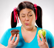 Compulsive overeating or binge eating information from the National Centre for eating disorders