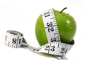 National Centre For Eating Disorders Apple With Tape