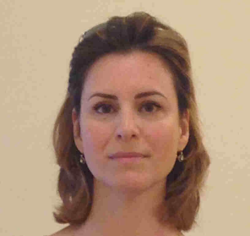 Carla Shehfe