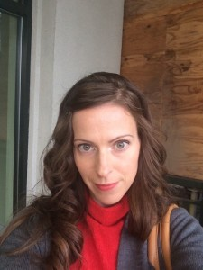 Krisztina Marshall